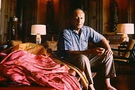 Jim Thompson lived -- and was lost -- in Thailand