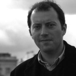 Martin Solares
